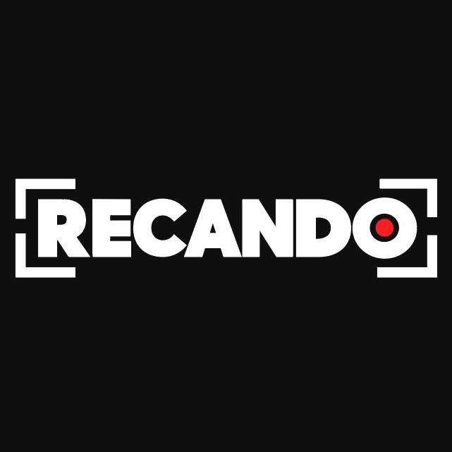 001 - Quarentena no Audiovisual (Canal Recando)