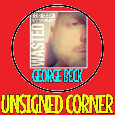 Unsigned Corner - George Beck (Interview)