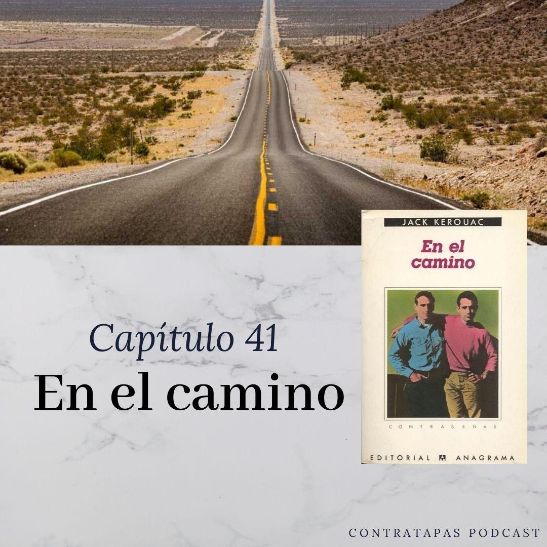 41 · En el camino · Viajes