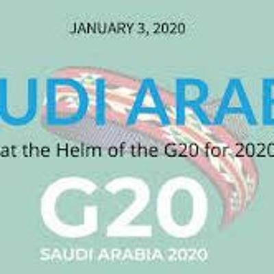 Saudi chairmanship of G20 proves to be mixed blessing