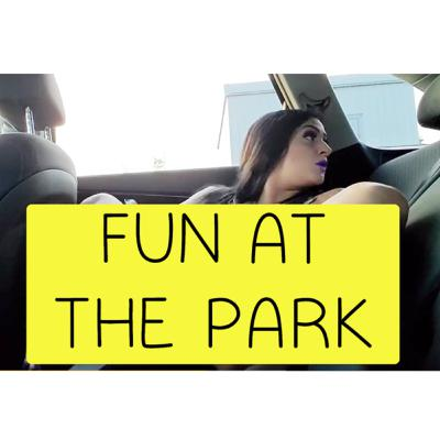 Getting Dirty At The Park | Cam Girl Diaries Clips