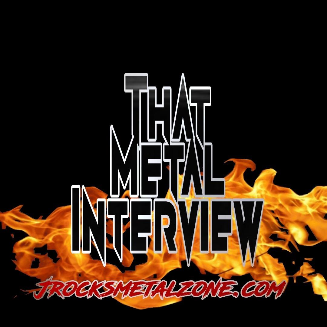 That Metal Interview Steve Tucker S1 E1