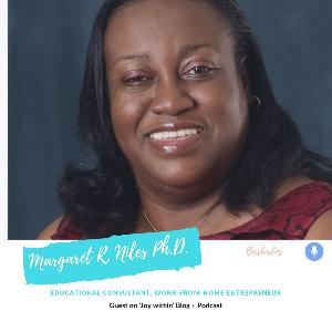 Finding Personal Space by: Margaret R. Niles, PhD. (Podcast Guest