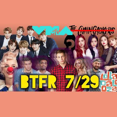 011: BTS on US Radio, CRAZY Taylor Swift fan theory & BLACKPINK's mystery feature