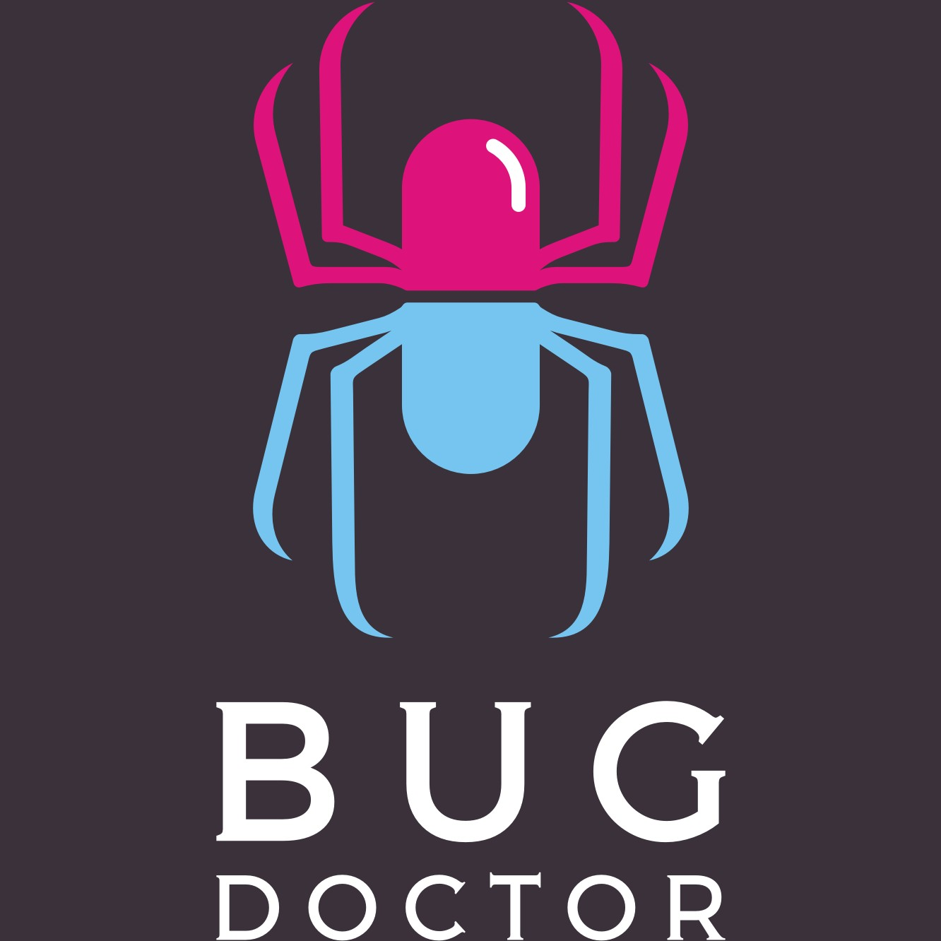 Bug Doctor and friends