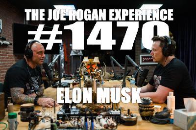 #1470 - Elon Musk