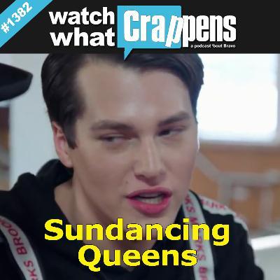 RHOSLC: Sundancing Queens