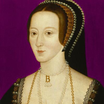 Queens: Anne Boleyn, The Doomed English Queen