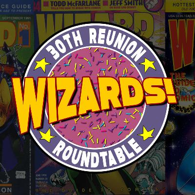 TEASER   Wizard 30th Reunion Roundtable