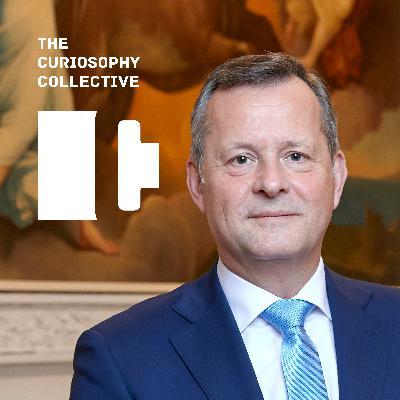#6 Arthur van Dijk - 'Welke verantwoordelijkheid tot handelen heeft de bestuurder rondom maatschappelijk gevoelige kwesties?