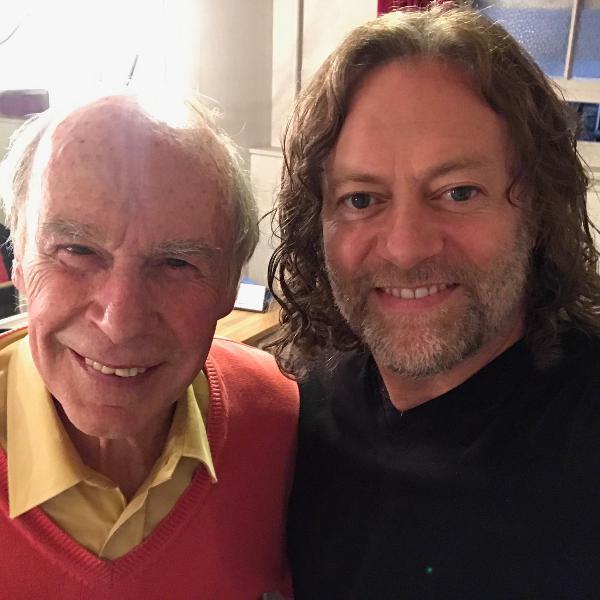 John Hannam Meets Glenn Carter