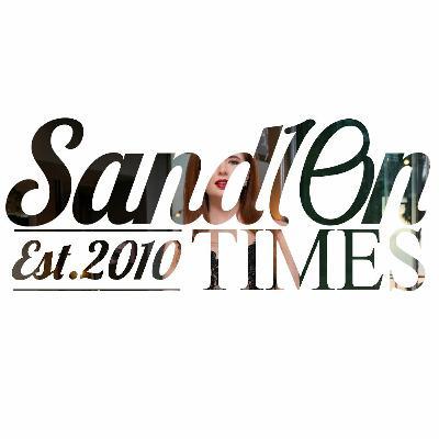Episode 001: Sandton on 21-Day Lockdown During Coronavirus (COVID-19)