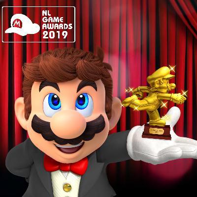 Nintendo POWdcast #101 – NL Game Awards 2019