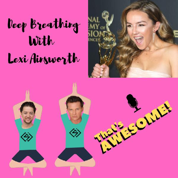 Deep Breathing With Lexi Ainsworth!
