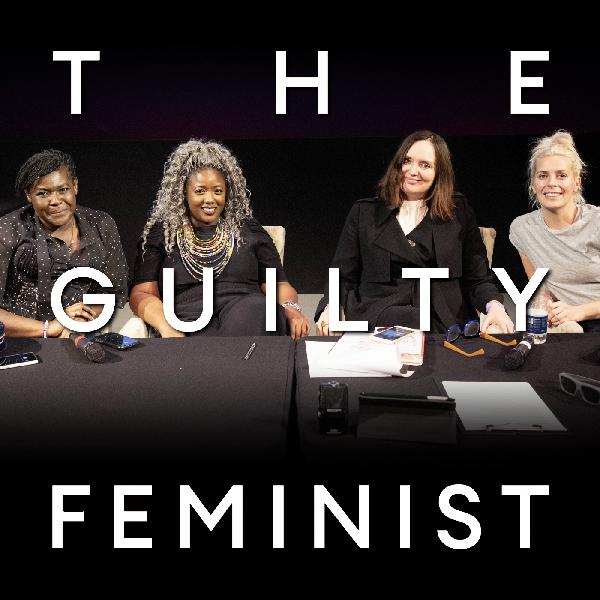 148. Women in Science with Sara Pascoe and guests Dr Maggie Aderin-Pocock and Dr Anne-Marie Imafidon