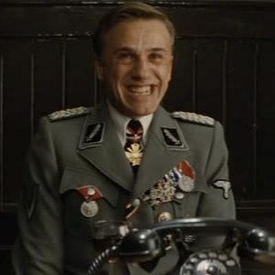 Inglourious Basterds (2009) - Movie Review! #376