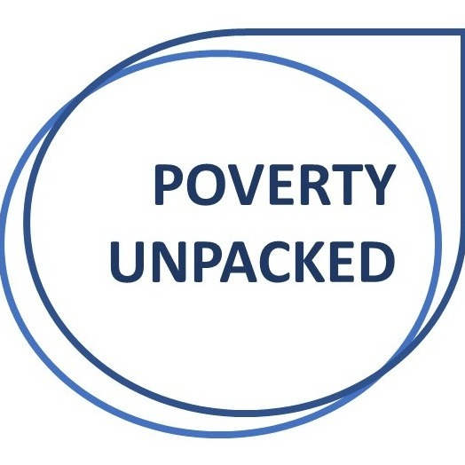 Episode #4: Shifting the blame and shame of poverty - Mary O'Hara