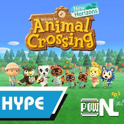 HYPE #003 – Animal Crossing: New Horizons