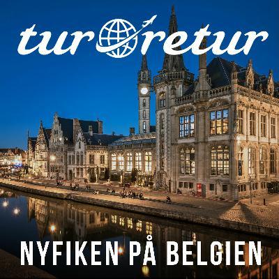 Nyfiken på Belgien!
