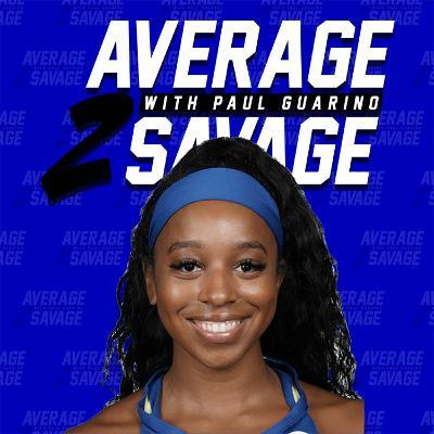 Lexie Brown | Average To Savage EP102