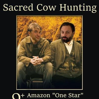 Dave Landau FLUNKS Good Will Hunting Episode 58 GTSC podcast