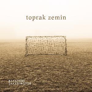 Toprak Zemin #8 — Murat Daldık