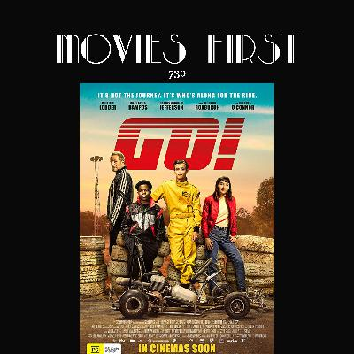730: GO! (Family) the @MoviesFirst review)