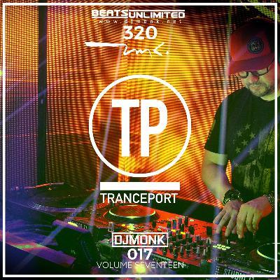320 Tranceport Volume Seventeen