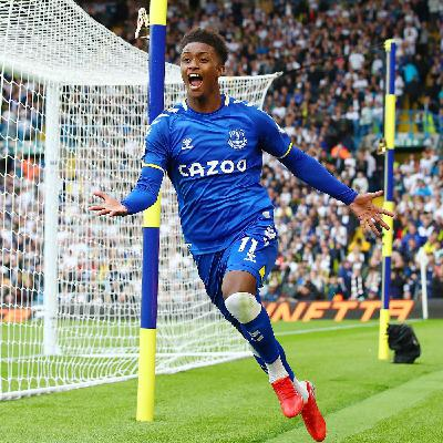 Royal Blue: Demarai Gray sparkles at Leeds as DCL joins illustrious company in Everton history books