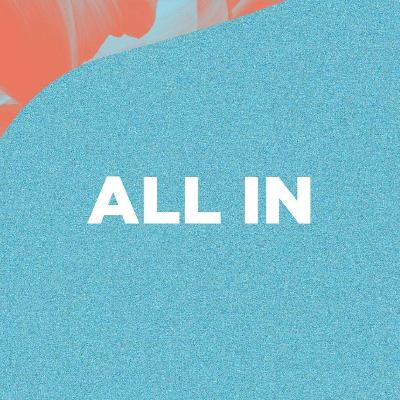 All In – With Jesus
