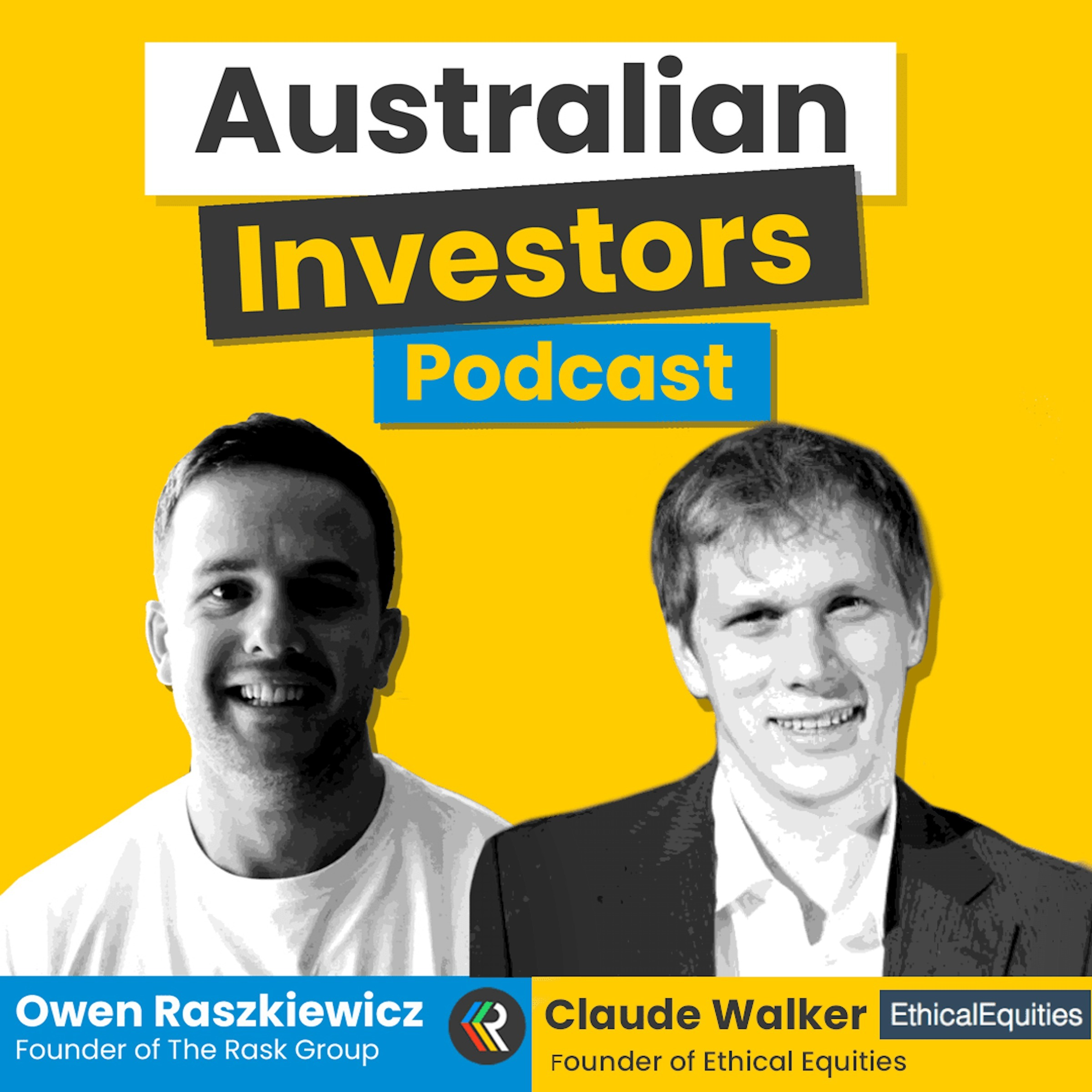 Claude Walker - Treehouse Investing