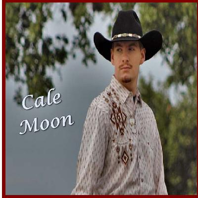 Countyfairgrounds presents Cale Moon