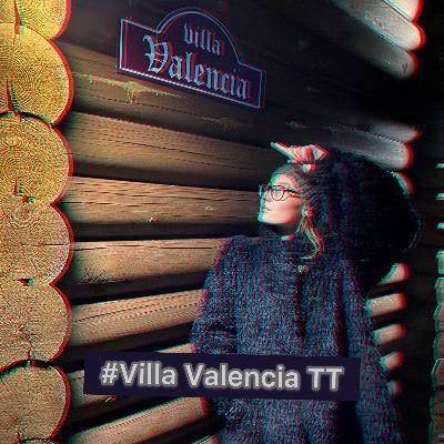 DJ Dasha IvLife - #Villa Valencia #51