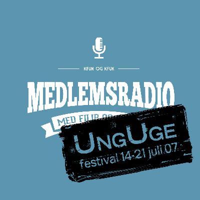 Ung Uge 2007 - Festival