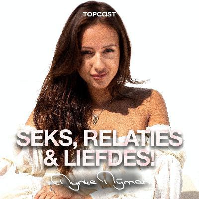 Als een man haar te leuk vindt, haakt ze af. Sophie Milzink over haar kijk op relaties en liefde.