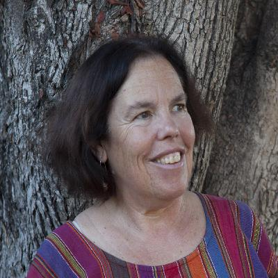 Ep. 25 Ruth Wallen: Confronting Development and Climate Change