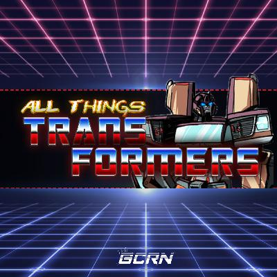 Transformers War For Cybertron: Chapter 3: Kingdom! - SPOILERS!