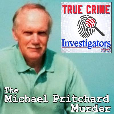 Episode 4: The Michael Pritchard Murder