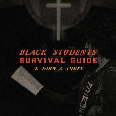 Black Students Survival Guide: Christian Authenticity and Personal Stories