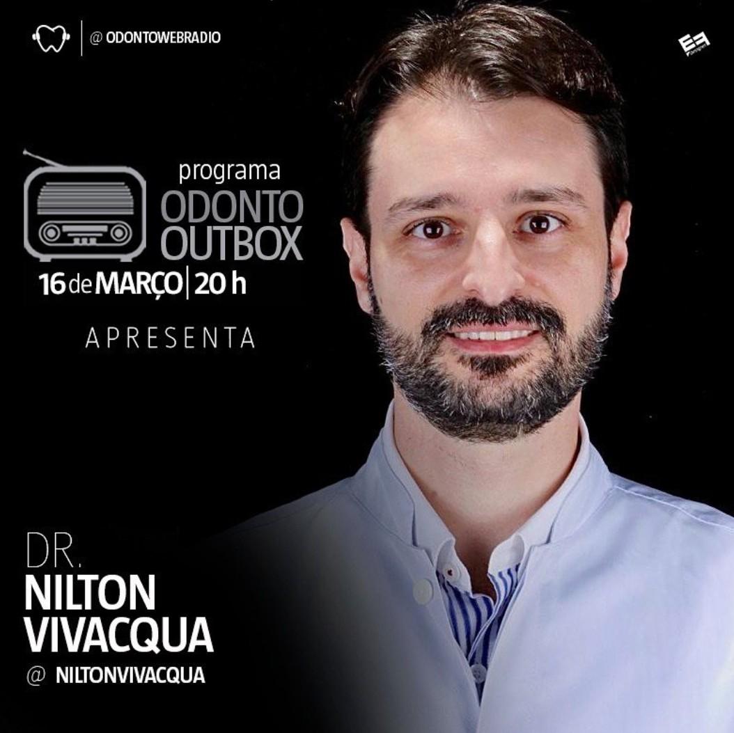 Entrevista Dr Nilton Vivacqua