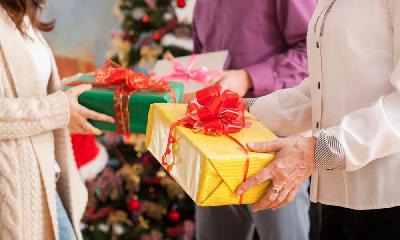 ¿Tienes un intercambio y no sabes qué regalar? No te preocupes #LaCorneta te ayuda