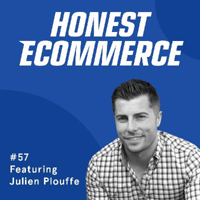 Ep. 57 - Moonglow's Omnichannel Approach: B2B, DTC, and Unique Experiences with Julien Plouffe