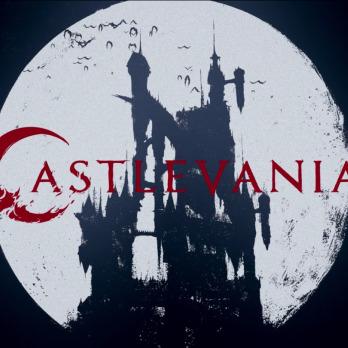 Castlevania (Netflix Original)