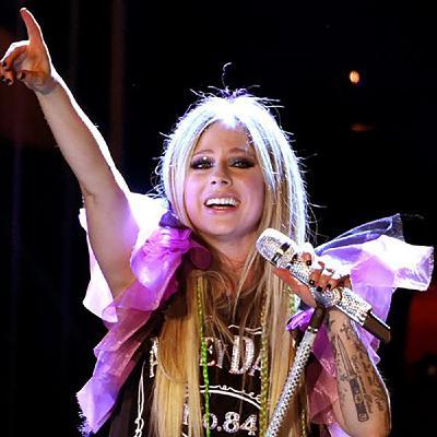 017 3HITSMIXED - Avril Lavigne - Lovin´ You