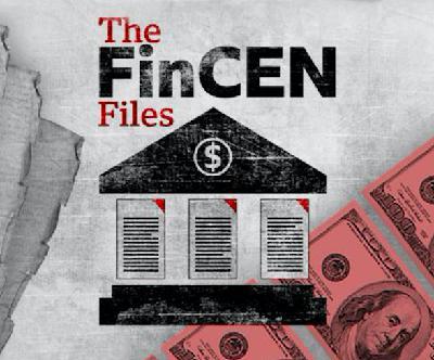 اپیزود نهم-پادکست دایره شفافیت-افشا شدن اسناد فین سن و انتقالهای غیرقانونی پول توسط بانکها