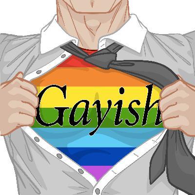 Gayish: 233 Thighs