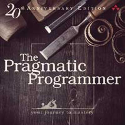 The Pragmatic Programmer celebrates 20 years with Dave Thomas and Andy Hunt