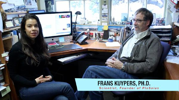 5 to 7x More Stem Cells from Placenta with Dr. Frans Kuypers