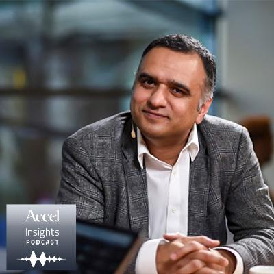 INSIGHTS #41 — Dheeraj Pandey, Nutanix on thinking long-term to build a generational company