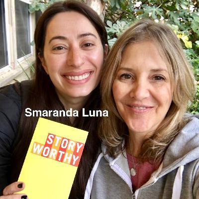591 - Trouble in Madrid with Actress Smaranda Luna